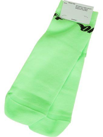 Off-White Off-wings Socks