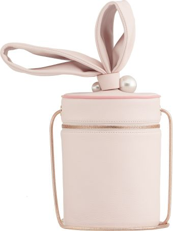 Sophia Webster Bonnie Pearl Cross Body Bag