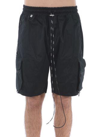 REPRESENT Elasticated Shorts