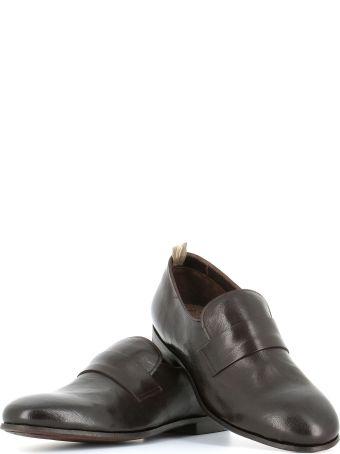 "Officine Creative Slippers ""alain/010"""