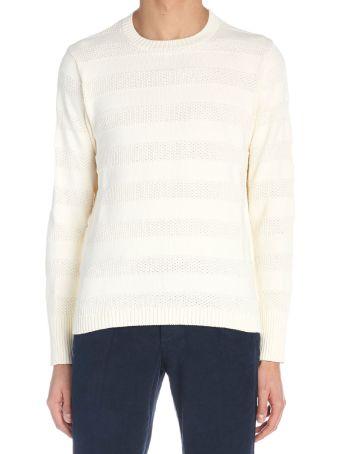 Zanone 'punto Cesto' Sweater