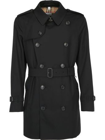 Burberry Wimbledon Trench Coat