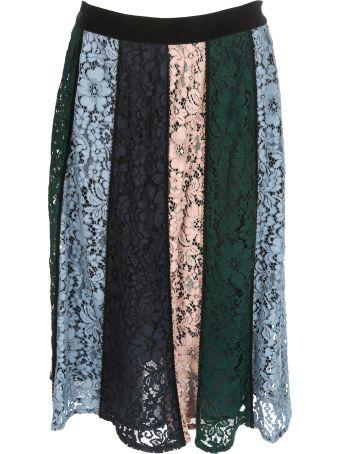 Shirt a Porter Lace Skirt