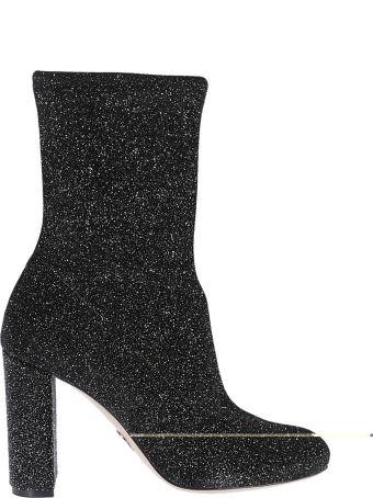 Oscar Tiye Giorgia Ankle Boots