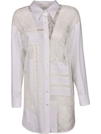 Golden Goose Lace Shirt