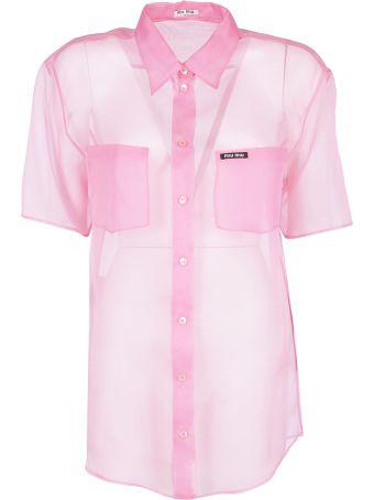Miu Miu Miumiu Shirt