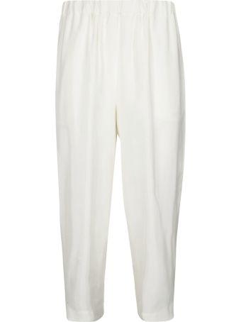 Erika Cavallini Oversized Trousers
