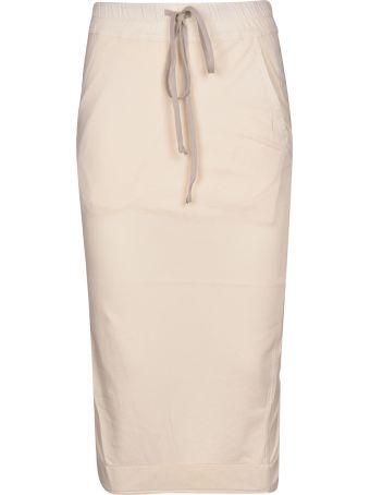 DRKSHDW High-waisted Skirt