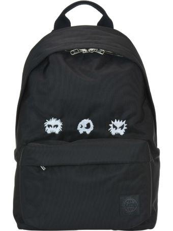 McQ Alexander McQueen Monster Classic Backpack