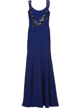 Marchesa Notte Bardot Dress