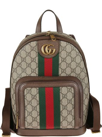 2506957b9d3e Gucci Ophidia Gg Small Backpack