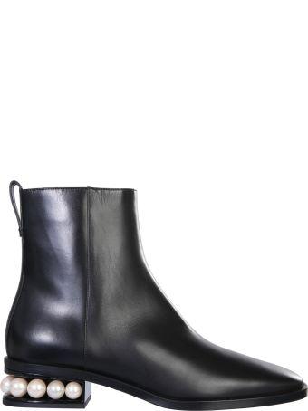 Nicholas Kirkwood Casati Boots