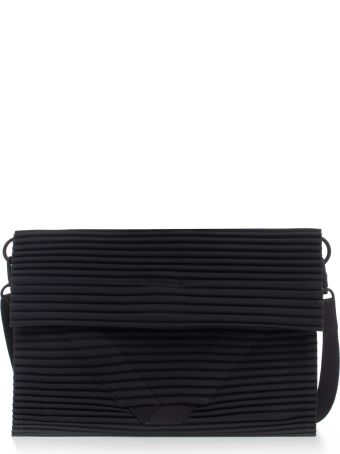 Pleats Please Issey Miyake Pleats Please By Issey Miyake Pleated Shoulder Bag