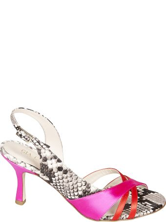 GIA COUTURE Frida Sandals