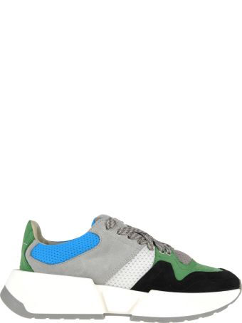 MM6 Maison Margiela Mm6 Sneaker High Sole