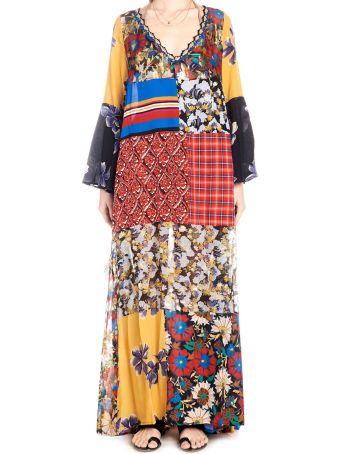 Anjuna Dress