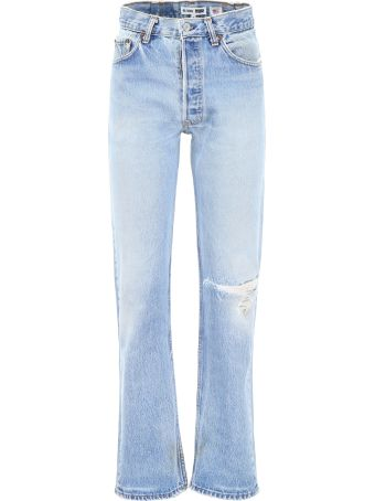 RE/DONE 90's Jeans