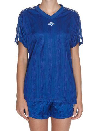 Adidas Originals by Alexander Wang Jersey T-shirt