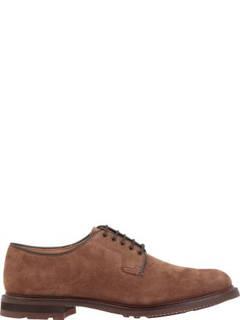 Church's Bestone 5 Lace Up Shoe