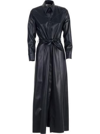 Nanushka Taurus Maxi Dress