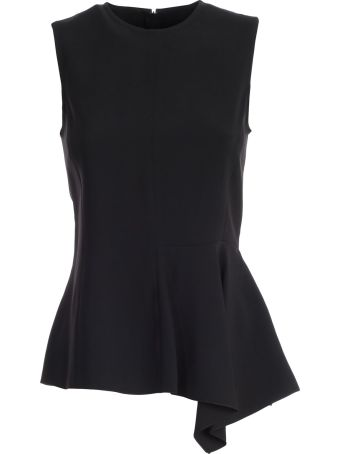 Joseph Ruffled Top