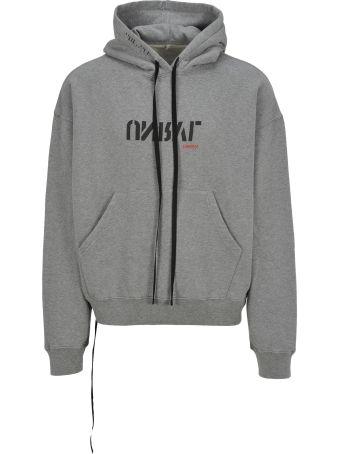 Ben Taverniti Unravel Project Unravel Fleece Boxie Hooded