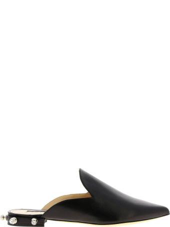 Racine Carrée Racine Carree Ballet Flats Shoes Women Racine Carree