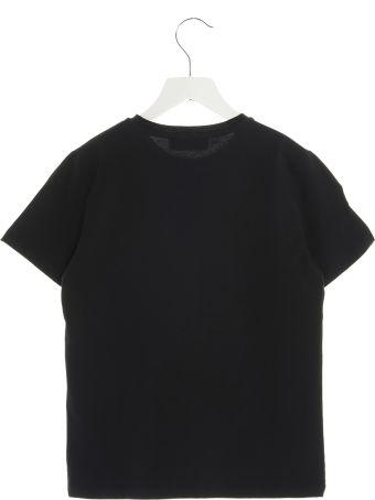 Young Versace 'medusa' T-shirt