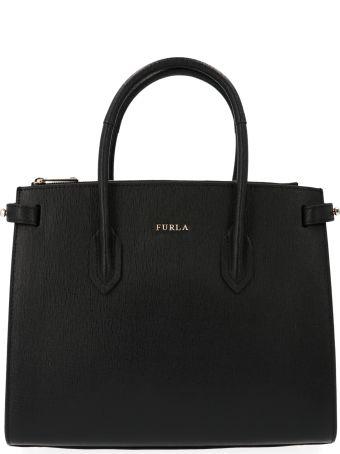 Furla 'pin S' Bag