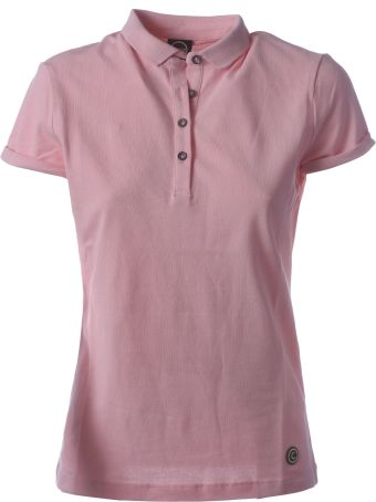 Colmar Colmar Cotton Polo Shirt