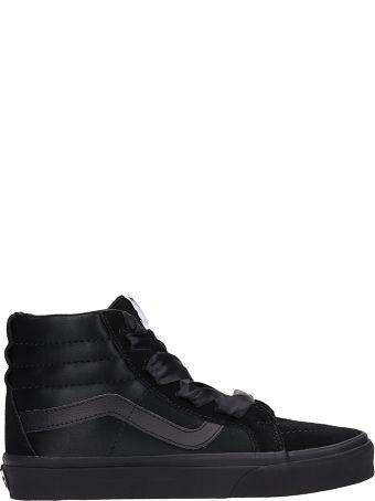 Vans Hi Alt Lace Satin Sneakers