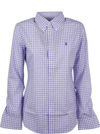 Ralph Lauren Gingham Check Shirt