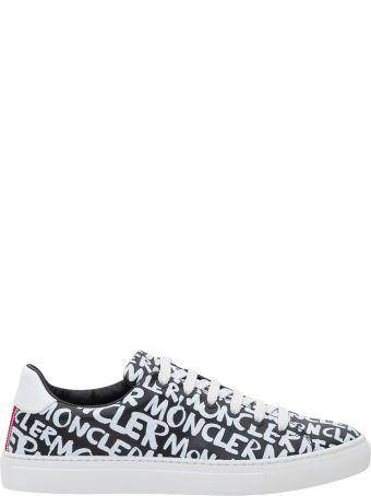 Moncler New Leni Sneakers