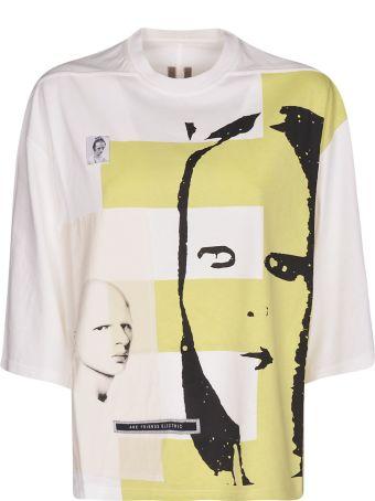 DRKSHDW Printed T-shirt