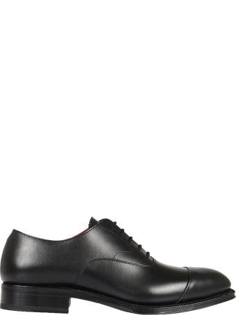 Alexander McQueen Classic Derby Shoes