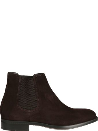 Moreschi Chelsea Ankle Boots