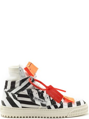 Off-White 'off-court' Shoes