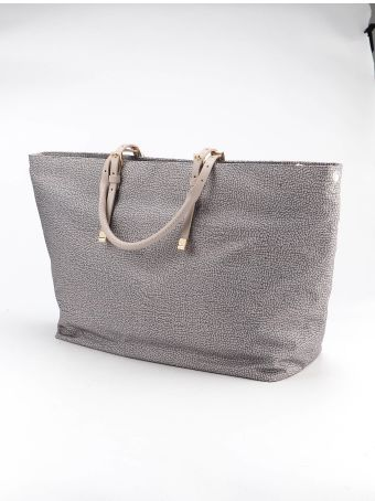 Borbonese Tote Extra Large