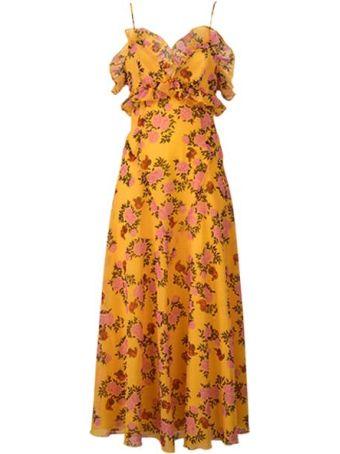 Giamba Flower Dress