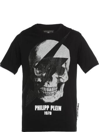 Philipp Plein Thunder T Shirt