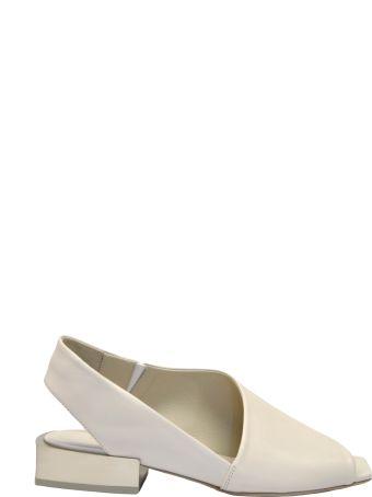 Vic Matié Peep-toe Sandals