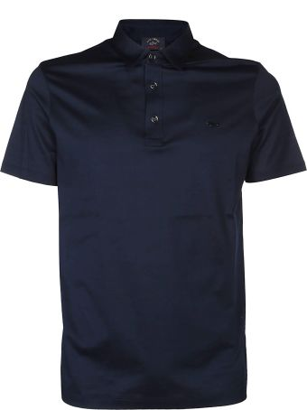 Paul&Shark Classic Polo Shirt