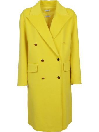 Parosh Lottie Coat
