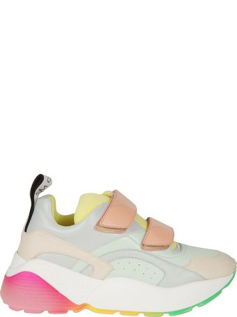 Stella McCartney Pastel Eclypse Sneakers