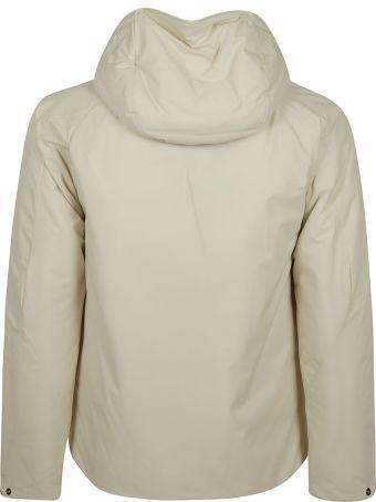 C.P. Company Hooded Zip Medium Jacket