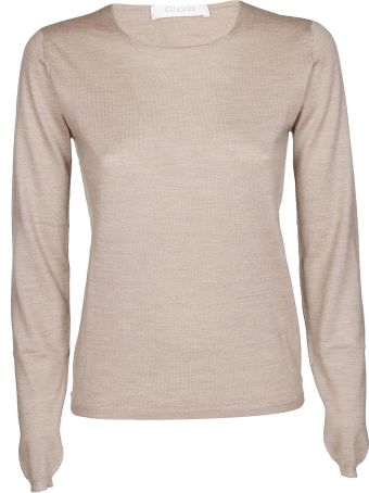 Cruciani Round Neck Sweater