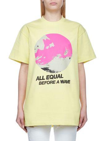 AMBUSH Graphic Print T-shirt