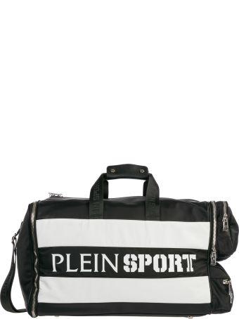 Philipp Plein  Fitness Gym Sports Shoulder Bag