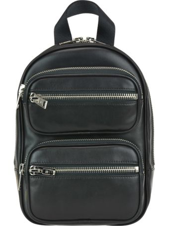 Alexander Wang Attica Medium Backpack