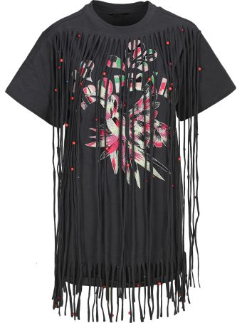 Isabel Marant Baiao T-shirt Dress